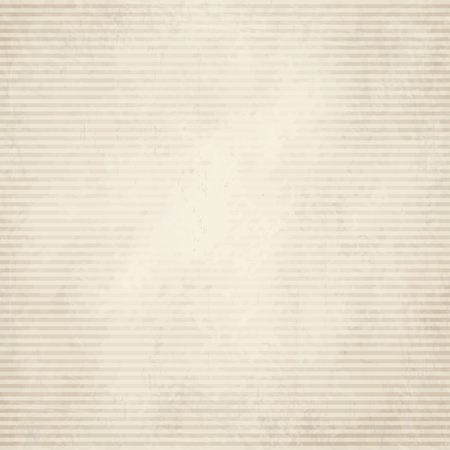 vintage background paper: vector of old vintage paper background with lines