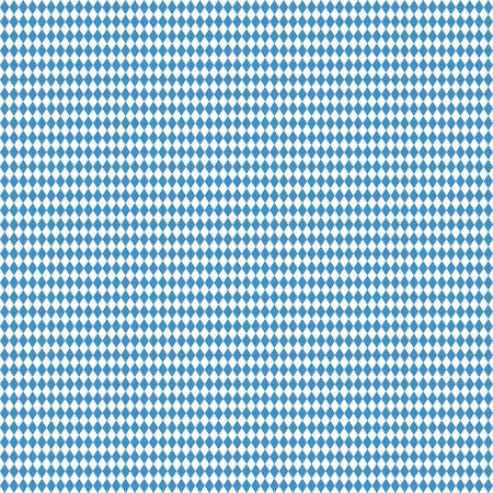 checkered: Oktoberfest background with seamless blue white checkered pattern