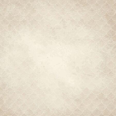 vector van oude vintage papier achtergrond met