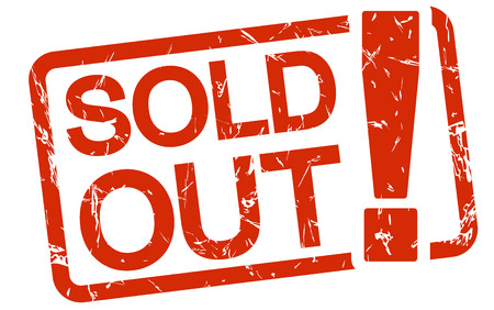 Image result for images sold out