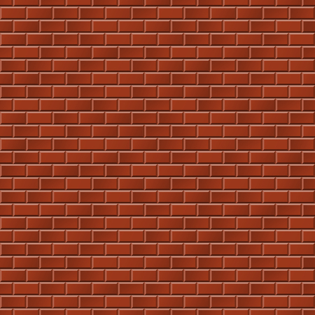 architectural designs: seamless red stone wall background for architectural designs