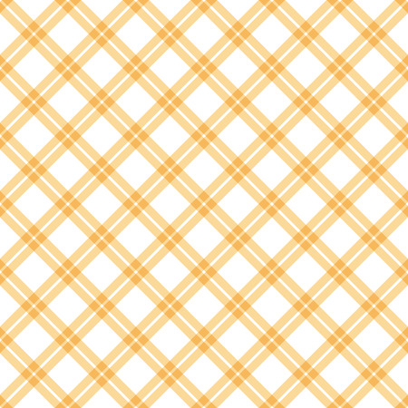 country farms: abstract vintage checkered table cloth background colored yellow