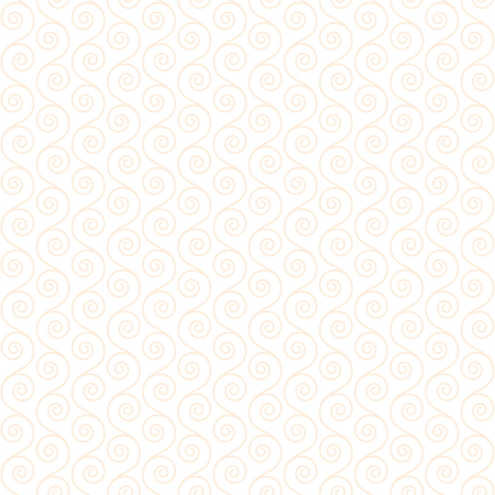 geometrically: abstract background with seamless light colored floral pattern