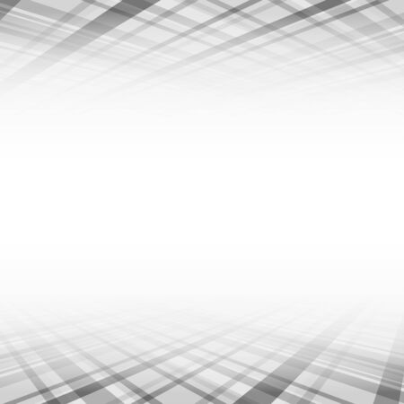 technical background: abstract technical background with crossed lines on top and bottom side