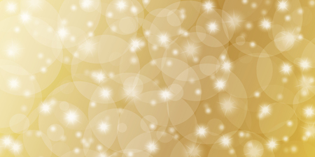 golden colored background with gradient and lightning effects