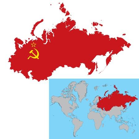 union flag: Soviet Union