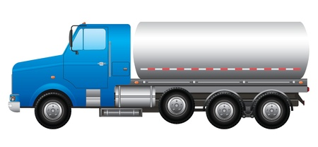 trucking: Truck