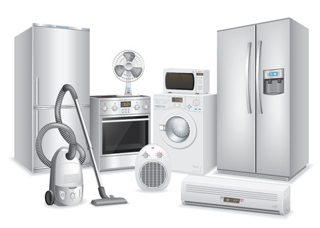 appliances: Household Appliances