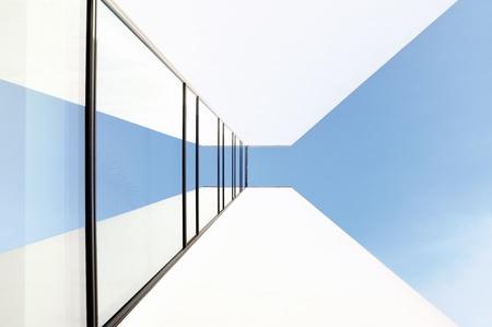 futuristically: Modern architekture cologne