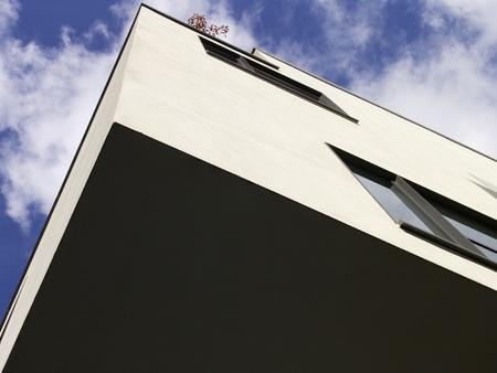 abstractly: Modern Building Köln