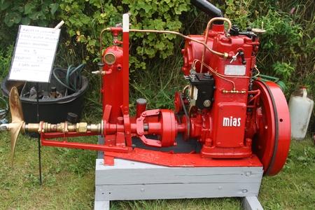 diesel: Diesel engine