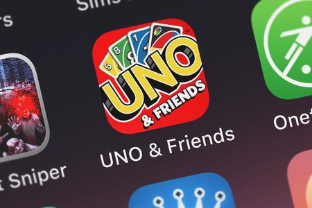 Uno Game Stock Photos And Images - 123RF