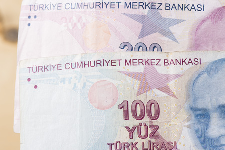 spender: Turkish Liras Money  salary rich sell rate