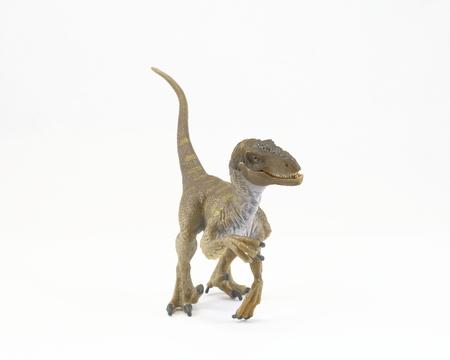 biped: Velociraptor Dinosaur