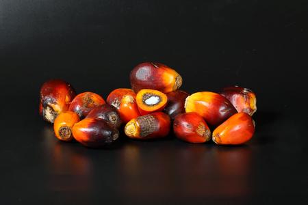 Lpalme Obst reife ganze Produkte Lebensmittel Standard-Bild - 81491647