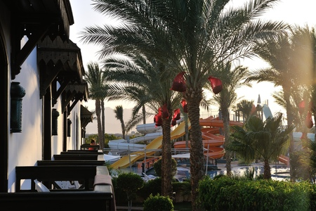 sinay: Hotel. Sharm-El-Sheikh. South Sinay.30 june 2014 Editorial