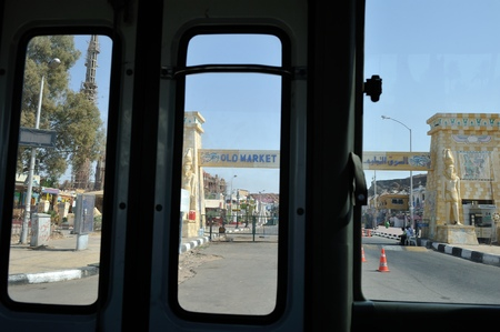 old market. Sham-El-Sheikh. South Sinay. 02 july 2014 Editorial