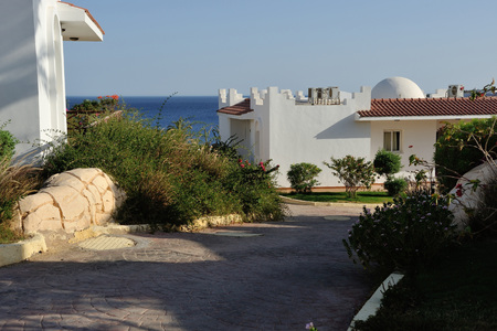 sinay: Hotel. Sharm-El-Sheikh. South Sinay. 02 july 2014