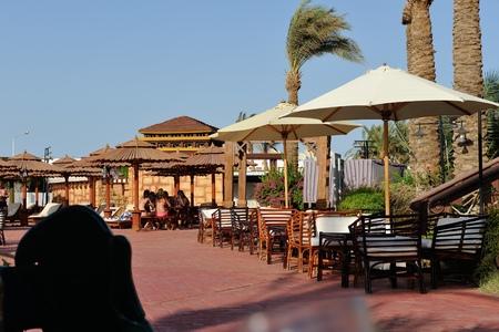 Hotel. Sharm-El-Sheikh. South Sinay. 02 july 2014