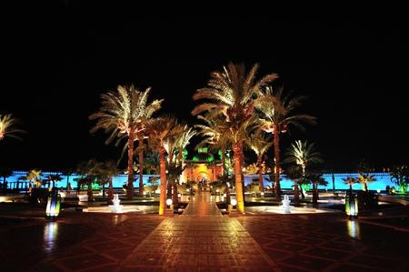 Fantasia - Alf Leila Wa Leila. Sharm el-Sheikh. Egypt. 04 july 2014