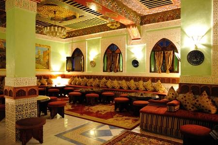 alf: Fantasia - Alf Leila Wa Leila. Sharm el-Sheikh. Egypt.04 july 2014