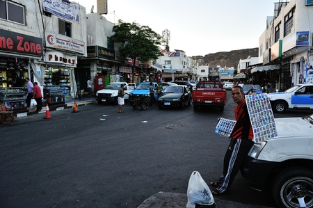 sinay: old market. Sham-El-Sheikh. South Sinay.1-8 july 2014 July 2014