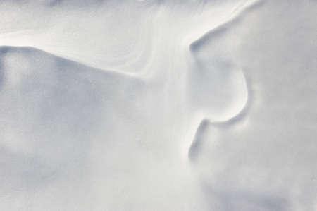 ice crust: Thin crust of ice over snow.