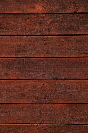 Vintage houten dek close-up.