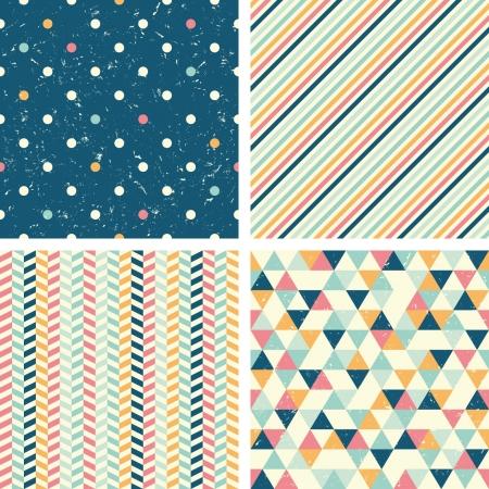 seamless patterns 版權商用圖片 - 21975404