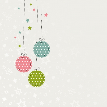 christmas decoration Stock Vector - 22150662