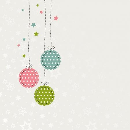 Decoraci?n de Navidad  Foto de archivo - 22150662