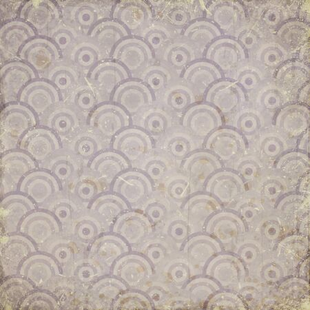 outworn: vintage background