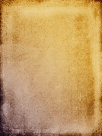 outworn: old paper background
