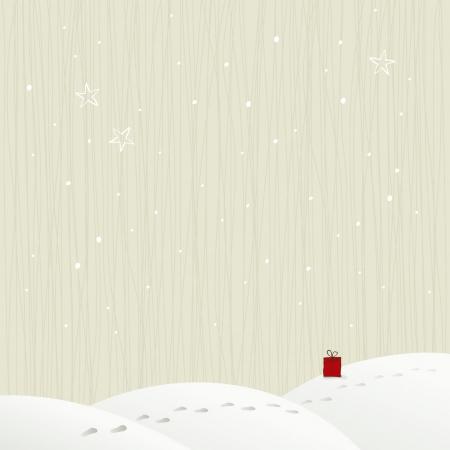 christmas time: christmas time Illustration