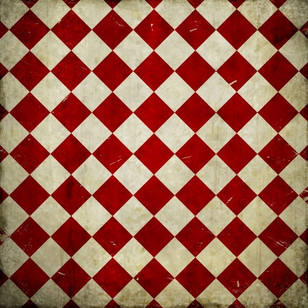 grunge checkered background 版權商用圖片 - 24231493