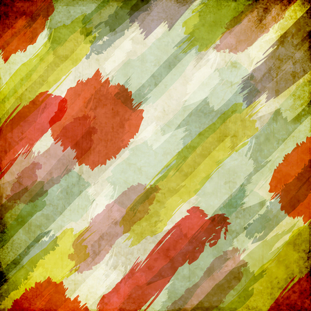 abstract colored grunge background