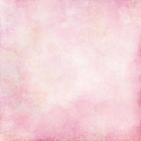 pink pastel background