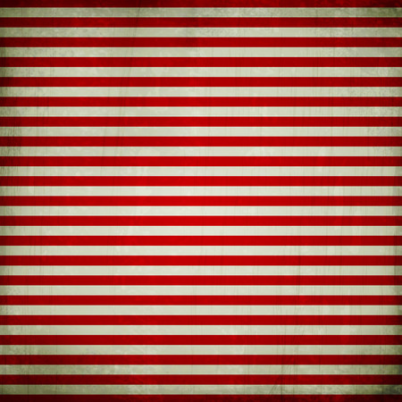 grunge background with red stripes Stock Photo