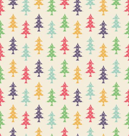 x mas parties: seamless christmas pattern