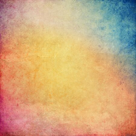 textured paper: colorful grunge background