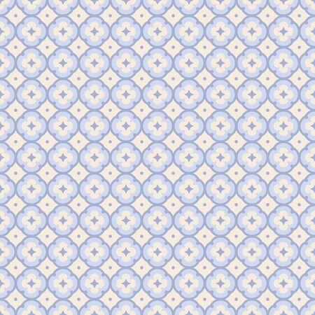seamless geometric: disegno geometrico senza saldatura