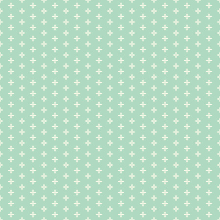 seamless vintage pattern Illustration