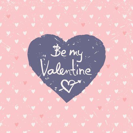 valentines card: valentines card