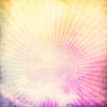 blotchy: grunge rays background