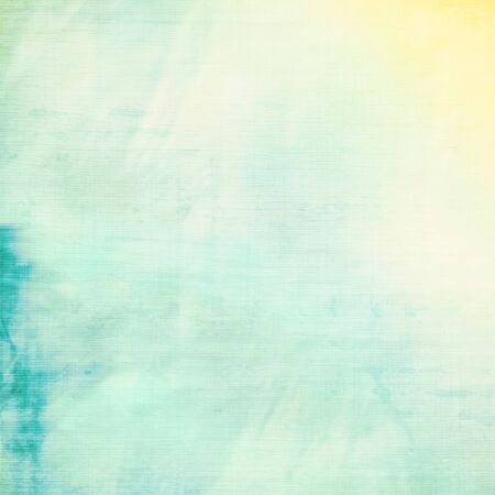 blotchy: pastel grunge background Stock Photo