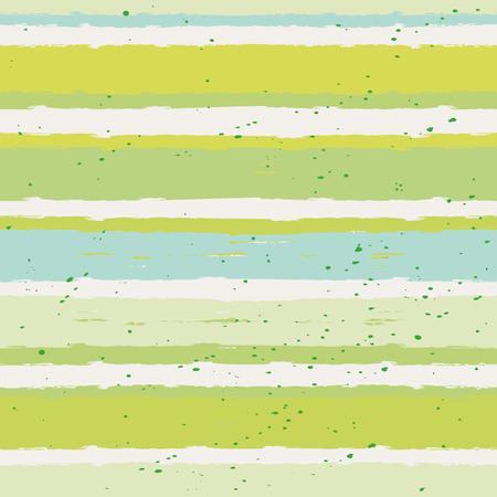 원활한 줄무늬 패턴