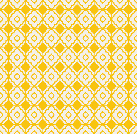 gift paper: seamless geometric pattern Illustration