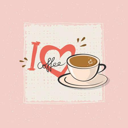 coffeetime: coffeetime, i love coffee