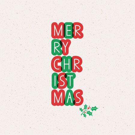 card: christmas card