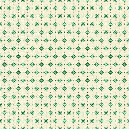 seamless vintage christmas pattern
